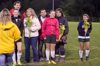 7952 VHS Girls Soccer Seniors Night 2011 101111