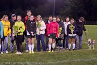 7981 VHS Girls Soccer Seniors Night 2011 101111