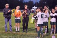 7990 VHS Girls Soccer Seniors Night 2011 101111