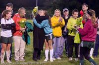 7996 VHS Girls Soccer Seniors Night 2011 101111