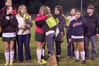 8030 VHS Girls Soccer Seniors Night 2011 101111