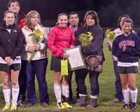 8038 VHS Girls Soccer Seniors Night 2011 101111