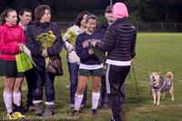 8039 VHS Girls Soccer Seniors Night 2011 101111