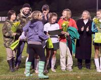 8049 VHS Girls Soccer Seniors Night 2011 101111