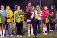8060 VHS Girls Soccer Seniors Night 2011 101111