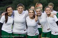 0007 VHS Girls Soccer Seniors Night 2012 102512