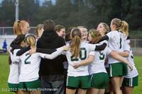 0012 VHS Girls Soccer Seniors Night 2012 102512