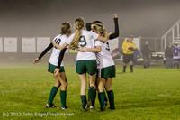 0113 VHS Girls Soccer Seniors Night 2012 102512