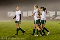 0114 VHS Girls Soccer Seniors Night 2012 102512