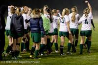 0115 VHS Girls Soccer Seniors Night 2012 102512