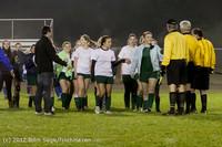 0116 VHS Girls Soccer Seniors Night 2012 102512