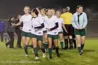 0120 VHS Girls Soccer Seniors Night 2012 102512