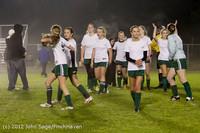 0122 VHS Girls Soccer Seniors Night 2012 102512