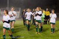 0126 VHS Girls Soccer Seniors Night 2012 102512