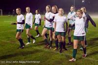 0128 VHS Girls Soccer Seniors Night 2012 102512