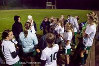 0132 VHS Girls Soccer Seniors Night 2012 102512
