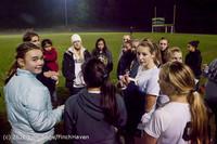0134 VHS Girls Soccer Seniors Night 2012 102512