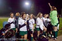 0136 VHS Girls Soccer Seniors Night 2012 102512