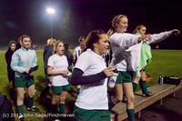 0137 VHS Girls Soccer Seniors Night 2012 102512