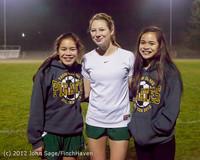 0138 VHS Girls Soccer Seniors Night 2012 102512