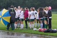 6512 Girls Varsity Soccer v Casc-Chr 101111