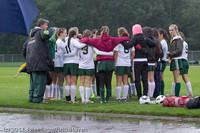 6515 Girls Varsity Soccer v Casc-Chr 101111