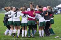 6531 Girls Varsity Soccer v Casc-Chr 101111