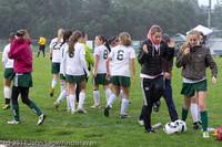 6546 Girls Varsity Soccer v Casc-Chr 101111