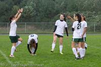 6547 Girls Varsity Soccer v Casc-Chr 101111