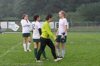 6550 Girls Varsity Soccer v Casc-Chr 101111