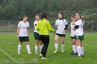 6552 Girls Varsity Soccer v Casc-Chr 101111