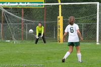 6575 Girls Varsity Soccer v Casc-Chr 101111