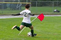 6602 Girls Varsity Soccer v Casc-Chr 101111