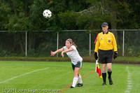 6620 Girls Varsity Soccer v Casc-Chr 101111