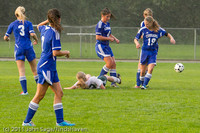 6720 Girls Varsity Soccer v Casc-Chr 101111