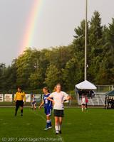 6769 Girls Varsity Soccer v Casc-Chr 101111