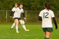6797 Girls Varsity Soccer v Casc-Chr 101111