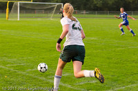 6825 Girls Varsity Soccer v Casc-Chr 101111