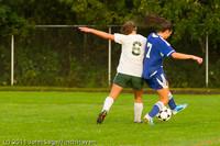 6878 Girls Varsity Soccer v Casc-Chr 101111