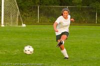 6883 Girls Varsity Soccer v Casc-Chr 101111