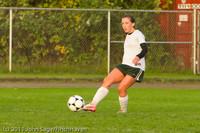 6920 Girls Varsity Soccer v Casc-Chr 101111