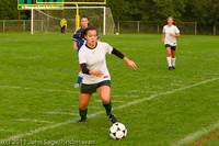 6930 Girls Varsity Soccer v Casc-Chr 101111
