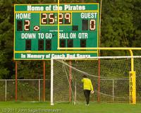6982 Girls Varsity Soccer v Casc-Chr 101111