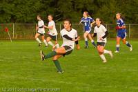 7017 Girls Varsity Soccer v Casc-Chr 101111