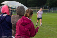 7620 Girls Varsity Soccer v Casc-Chr 101111