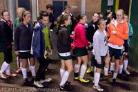 7868 Girls Varsity Soccer v Casc-Chr 101111