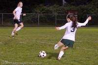 8343 Girls Varsity Soccer v Casc-Chr 101111