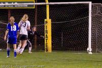 8375 Girls Varsity Soccer v Casc-Chr 101111