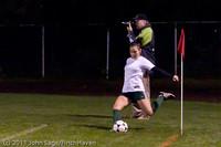 8390 Girls Varsity Soccer v Casc-Chr 101111