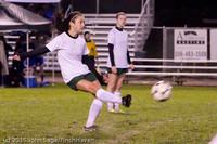 8560 Girls Varsity Soccer v Casc-Chr 101111